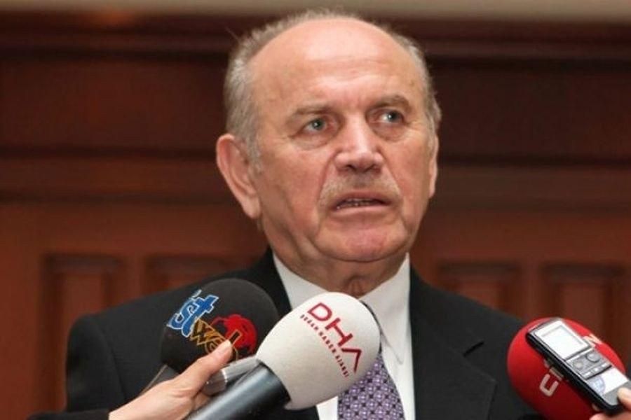 Kadir Topbaş kimdir? Kadir Topbaş'ın istifa açıklaması