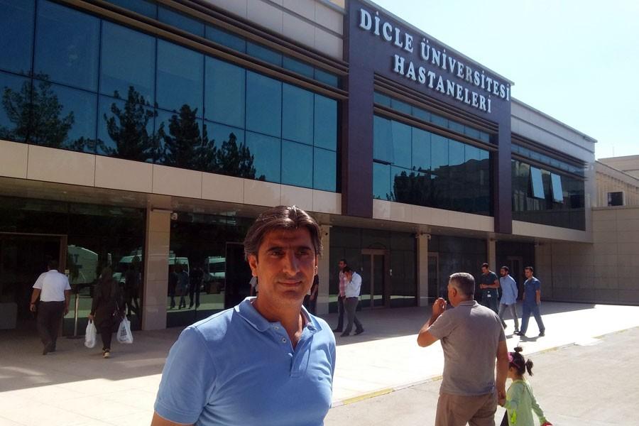 Dicle Üniversitesinde kıyım: Hukuk yok Ali Cengiz oyunu var