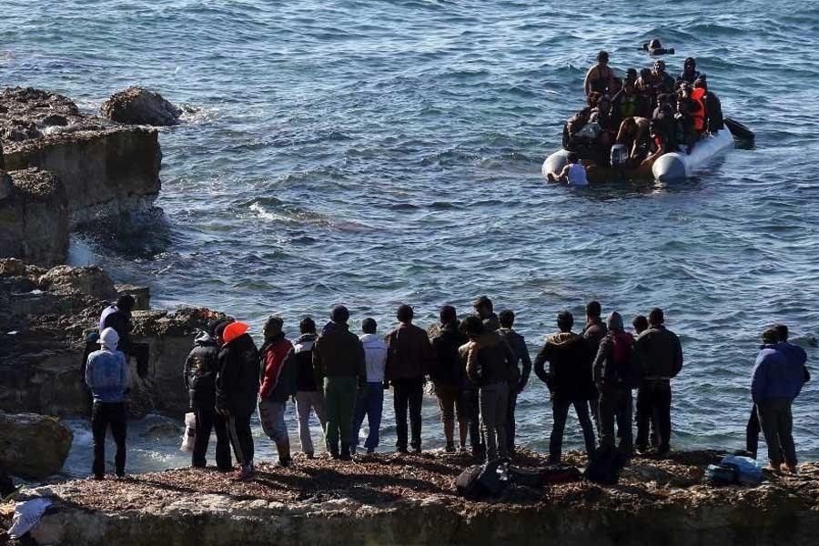 Türkiye'den İsveç'e iltica edenlerin sayısı yüzde 84 arttı