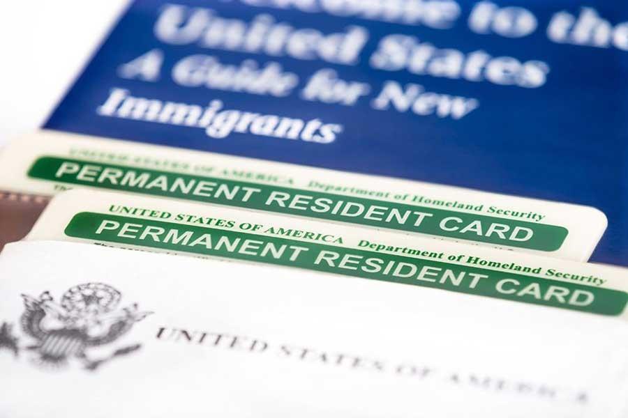ABD: Green Card başvuruları başladı