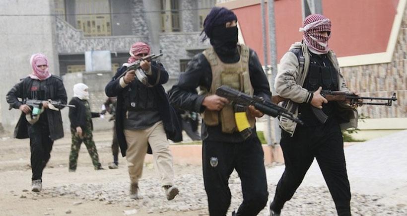 IŞİD'e karşı İran'dan yardım isteyecek