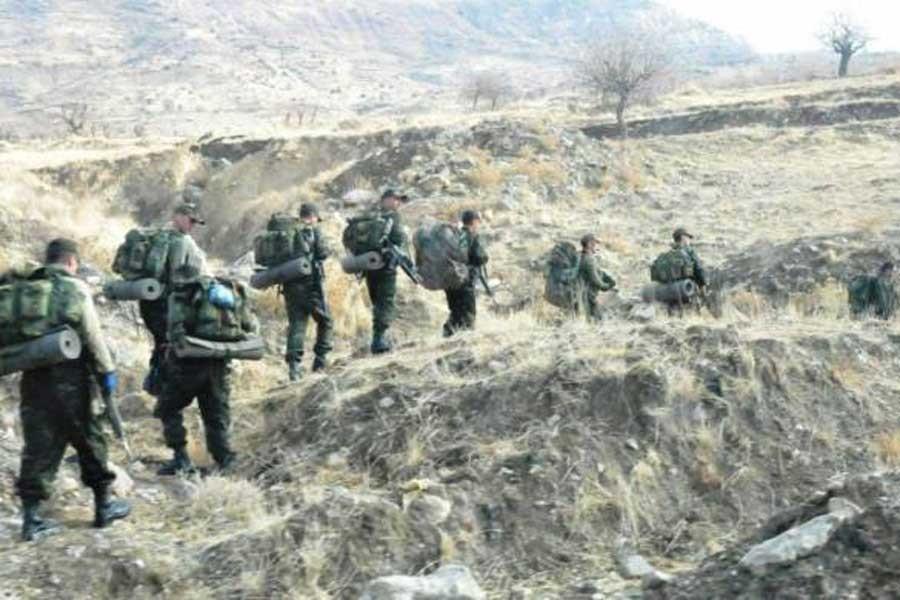 Muğla'da çatışma: '5 PKK'li öldürüldü' iddiası