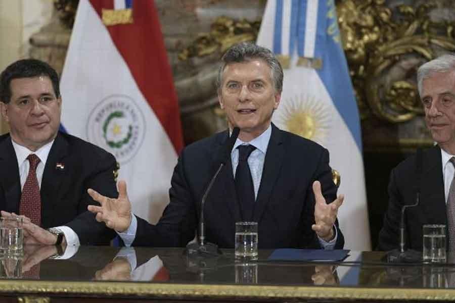 Arjantin, Paraguay ve Uruguay, 2030 Dünya Kupası'na aday