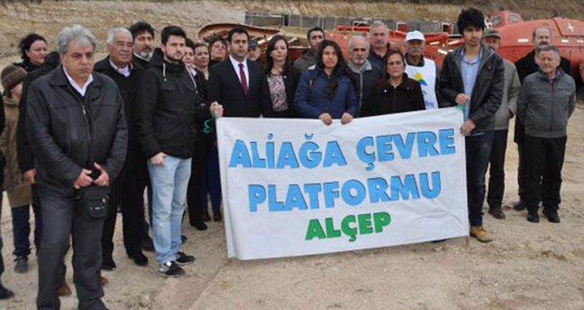 Radyoaktif atık yüklü gemi Türkiye'ye getiriliyor