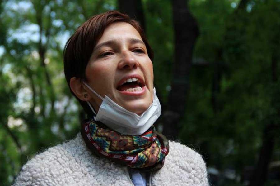 Nuriye Gülmen'e 'FETÖ'den soruşturma açılmış