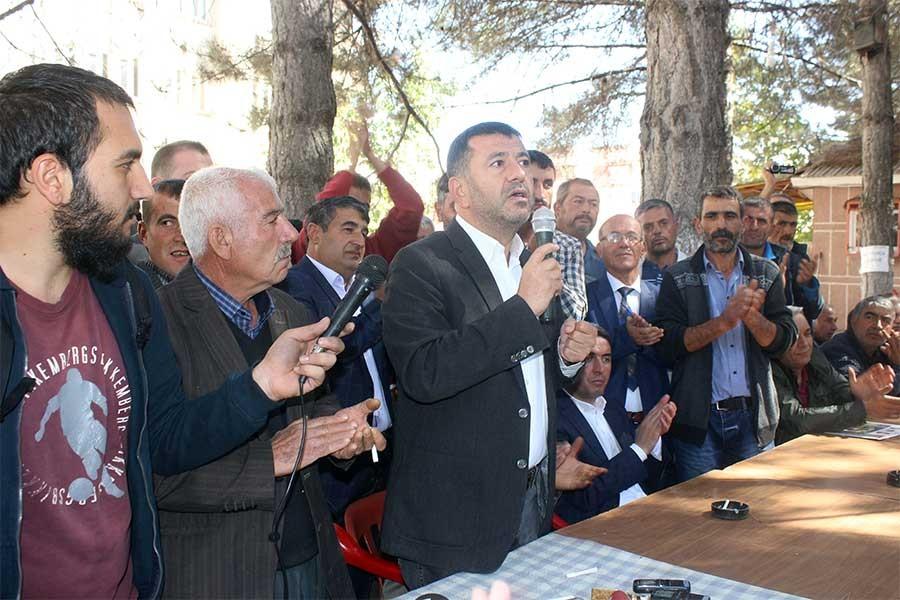 CHP'li Ağbaba: Tasarıyı hazırlayan büyük tütün şirketleri