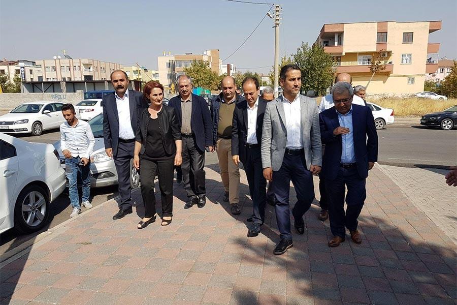 HDP Sözcüsü Baydemir'den hükümete eleştiri