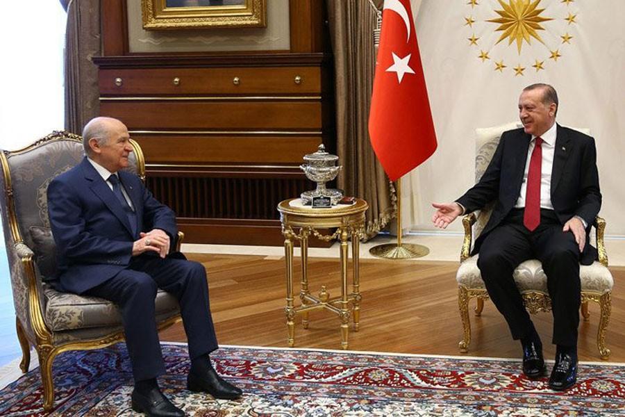 'Erdoğan'ın MHP'yle anlaşmasının bedelini Kürtler ödüyor'