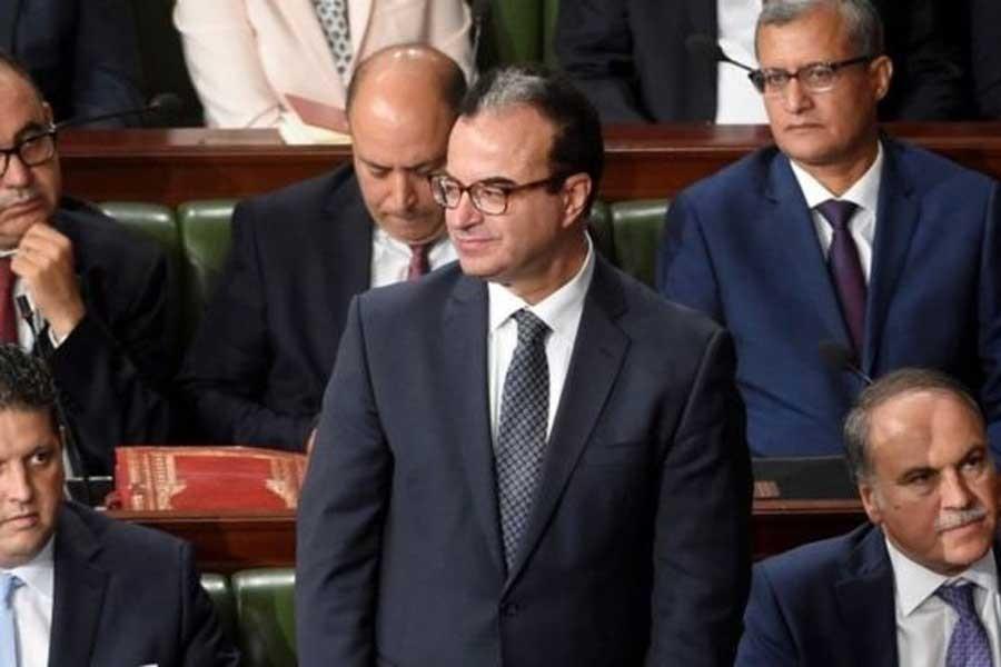 Tunus Sağlık Bakanı yardım koşusunda hayatını kaybetti