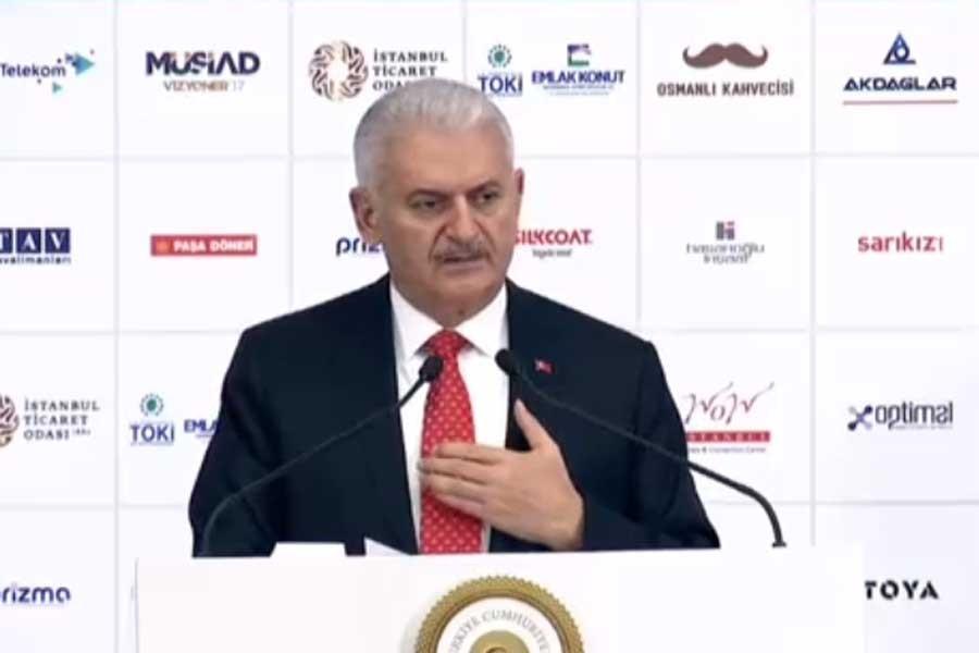 Başbakan Yıldırım'dan orta vadeli plan açıklaması