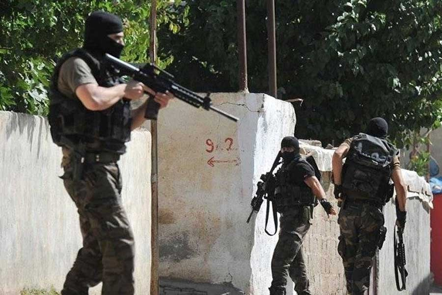 IŞİD'den yargılananların adli kontrolü de kaldırıldı
