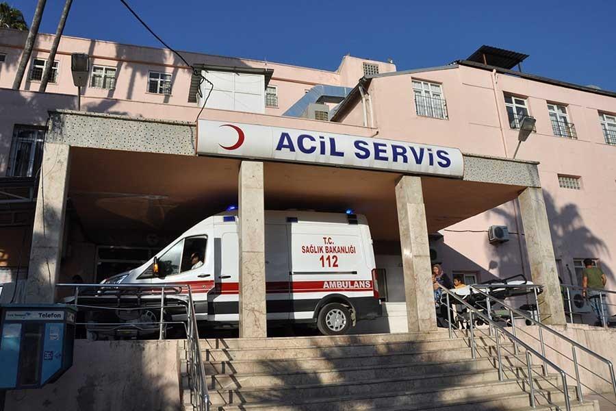 Tarsus ve Diyarbakır'da öğrencilerde zehirlenme şüphesi