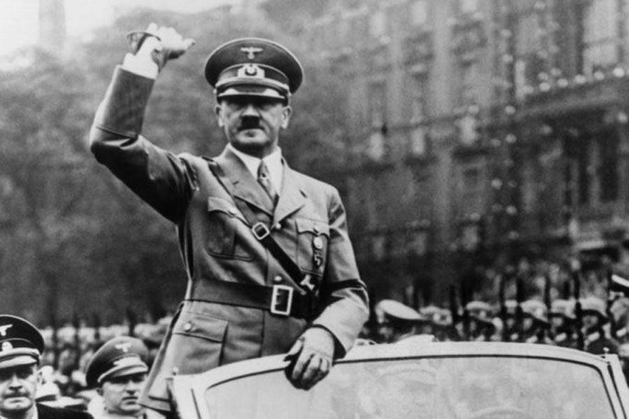 O (it): Korkunç bir faşizm anlatısı