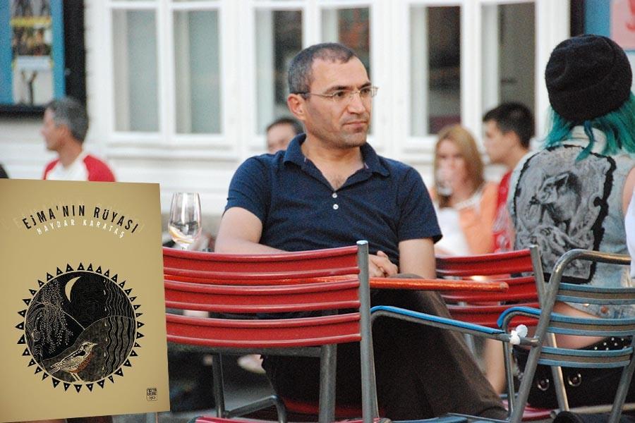 Yazar Haydar Karataş: Dersim evladına yenik düşmüştür