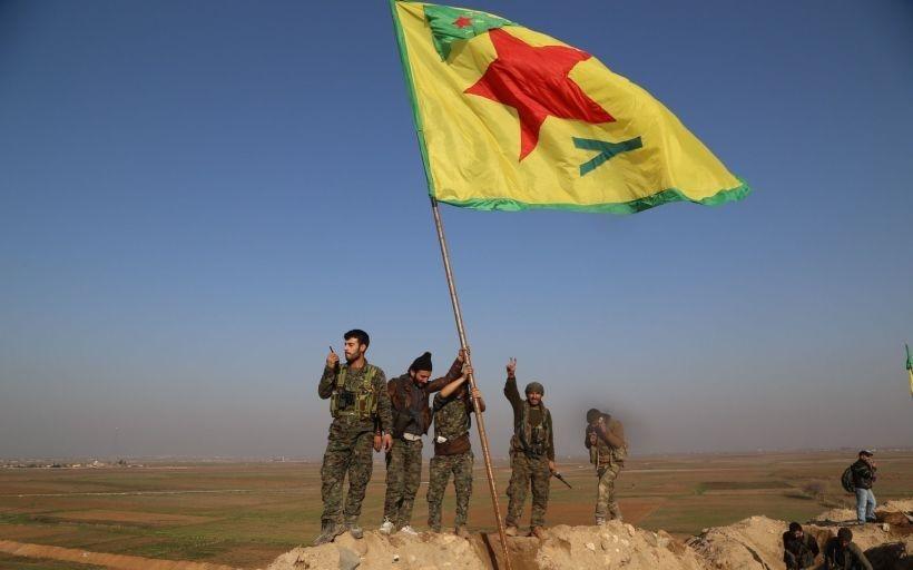 Kobanê'de 10 köy daha özgürleştirildi