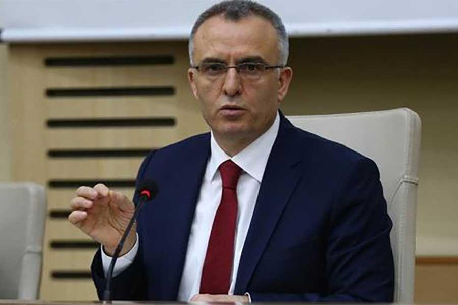 2017 bütçesi 47,4 milyar lira açık verdi