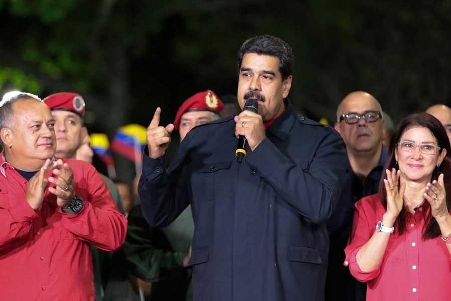 VENEZUELA'DAN SEÇİM NOTLARI