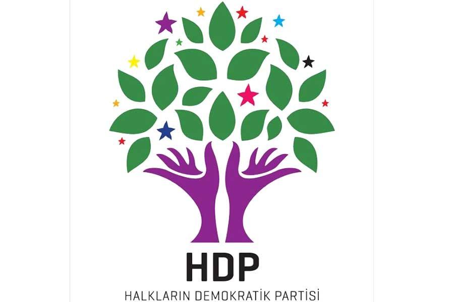HDP'Lİ VEKİLLERE SORUŞTURMA
