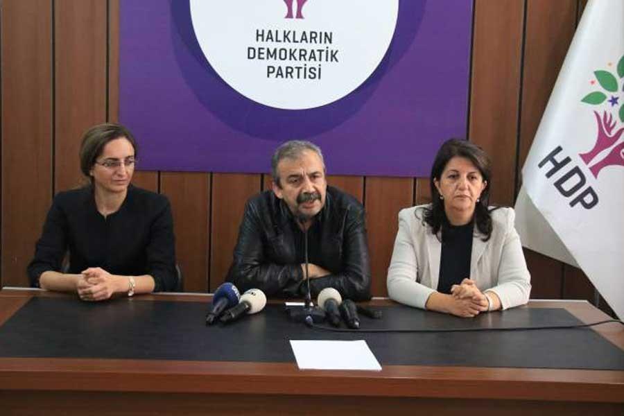 İmralı heyetinden hükümete  Öcalan çağrısı