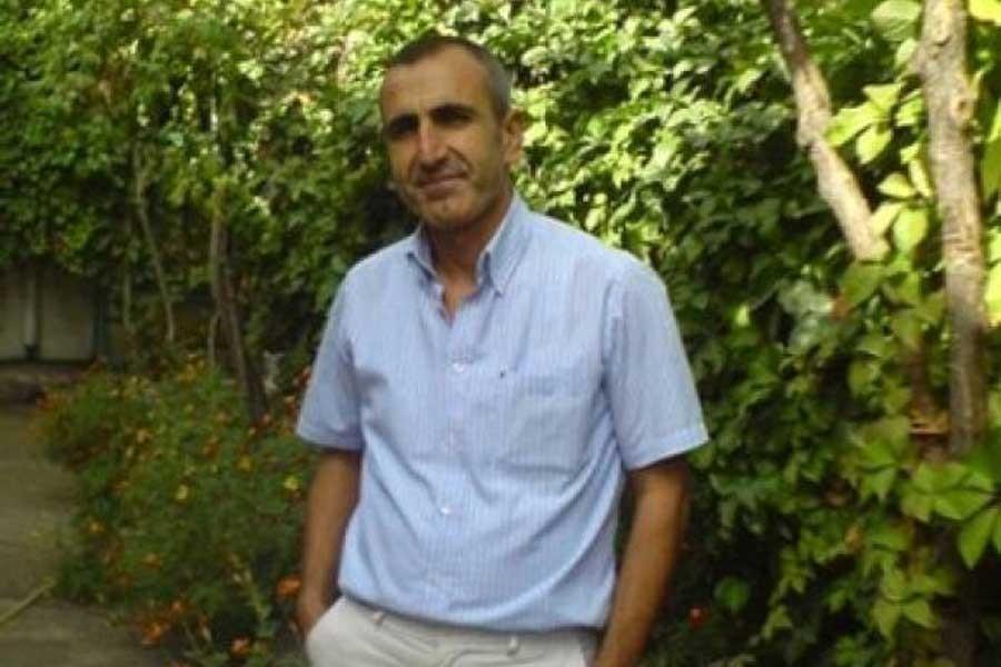 Gazeteci-yazar Vedat Çetin gözaltına alındı