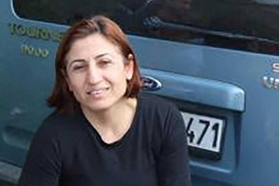 Gözaltında tutulan Nurcan Vayiç açlık grevine başladı