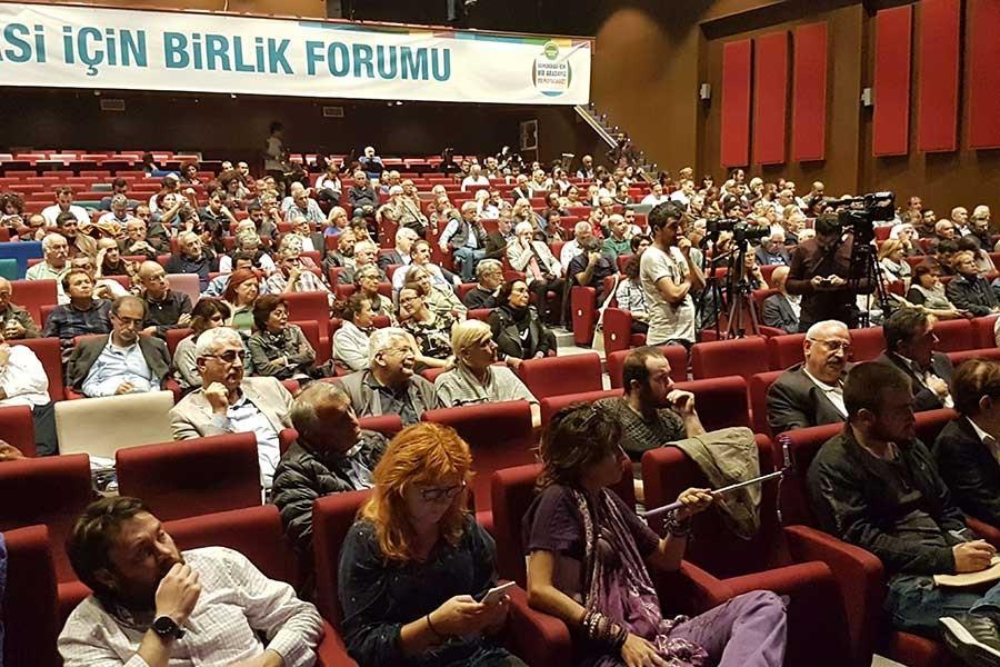 DİB forumunda yeni mücadele yolları tartışıldı