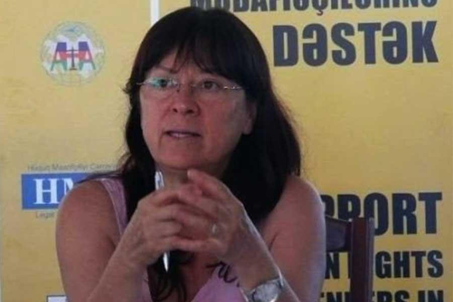 Prof. Dr. Nilgün Toker: Gerçekten, adalet ne renktir?