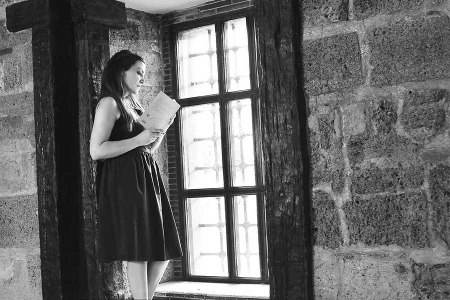 Makedonya'da Şair Güler'e en iyi şiir ödülü
