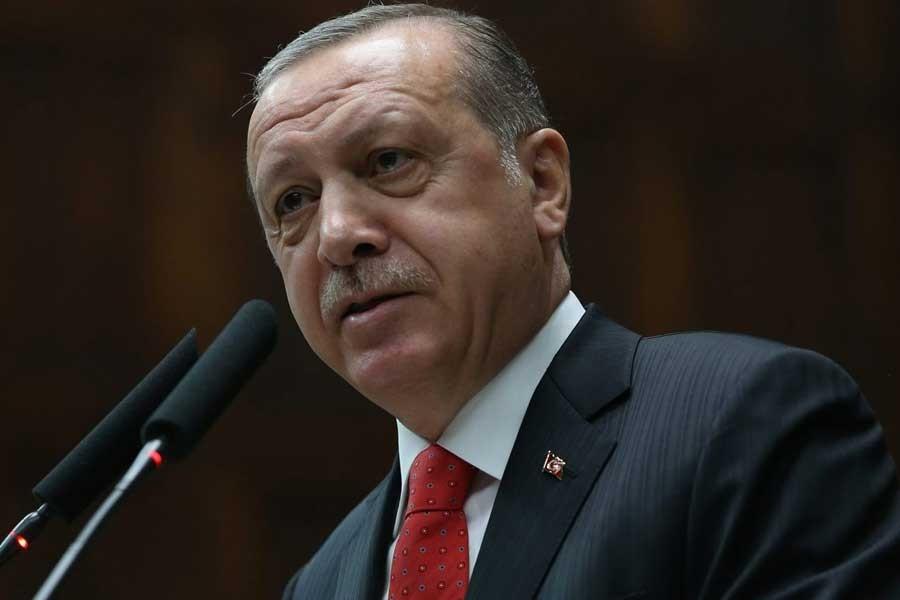 Erdoğan: İdlib bitti, önümüzde Afrin var