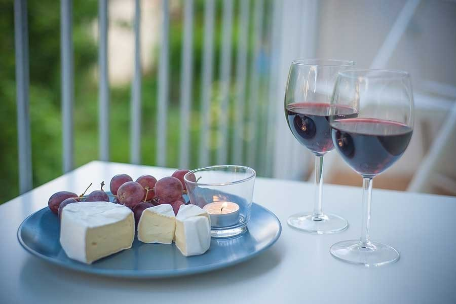 Küresel şarap üretimi 50 yılın en düşük seviyesinde