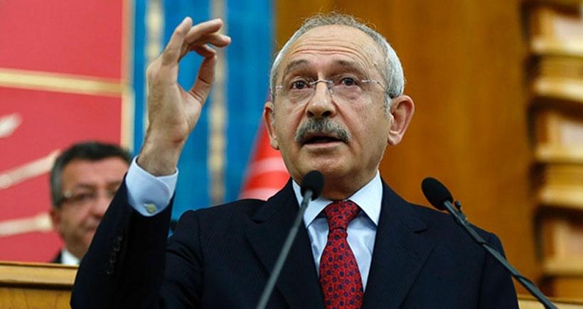 'Paket ile hükümet, 12 Eylül darbe yasalarını tahkim etmek istiyor'