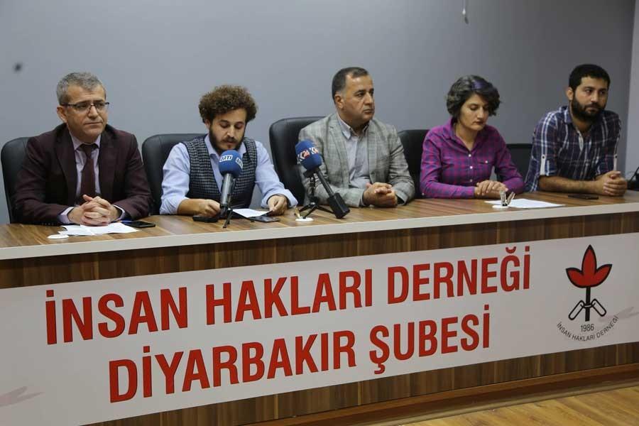 İHD ve Tabip Odası: Hasta tutuklular serbest bırakılsın