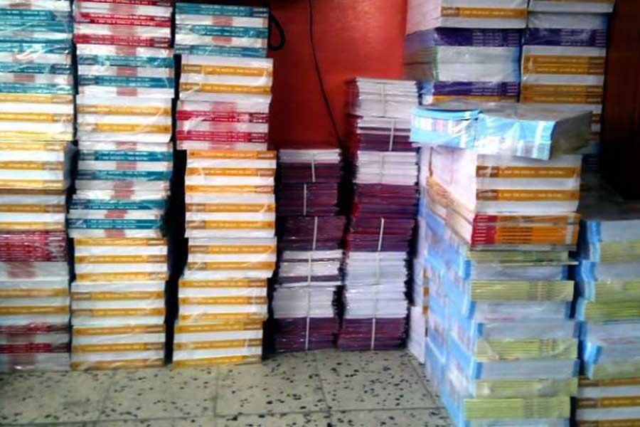 Bir ay geçmesine rağmen hâlâ kitaplar verilmedi