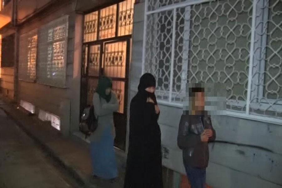 Istanbul'da IŞİD operasyonu: 4 gözaltı