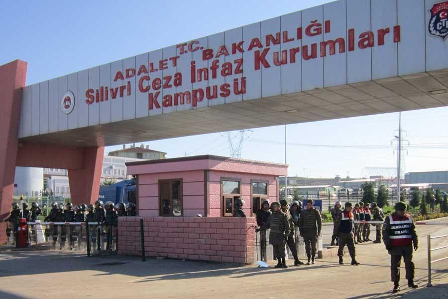 Silivri'de tutuklulara falaka iddiası