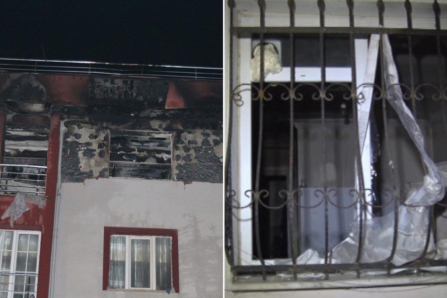İstanbul'da bir gecede iki benzer patlama