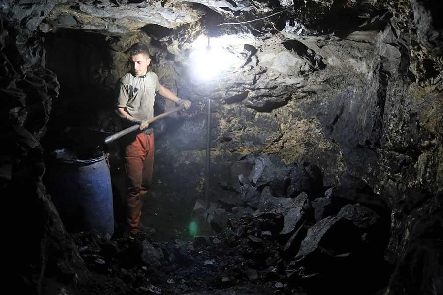 Şırnak raporu: Kaçak madenin kömürü hükümet kontrolünde
