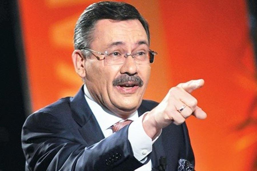 Eski Ankara Büyükşehir Belediye Başkanı Melih Gökçek kimdir?