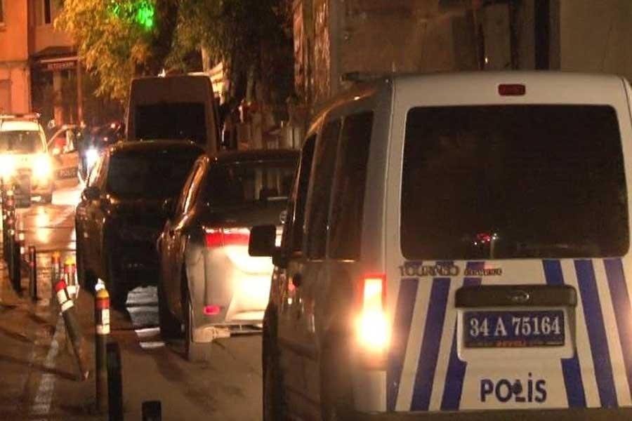 Ergenekon davası sanığı avukat öldürüldü