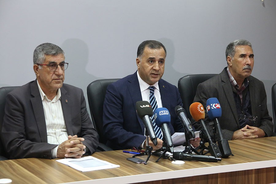 İHD: Bölge illerinde 9 ayda 15 bin 647 hak ihlali yaşandı