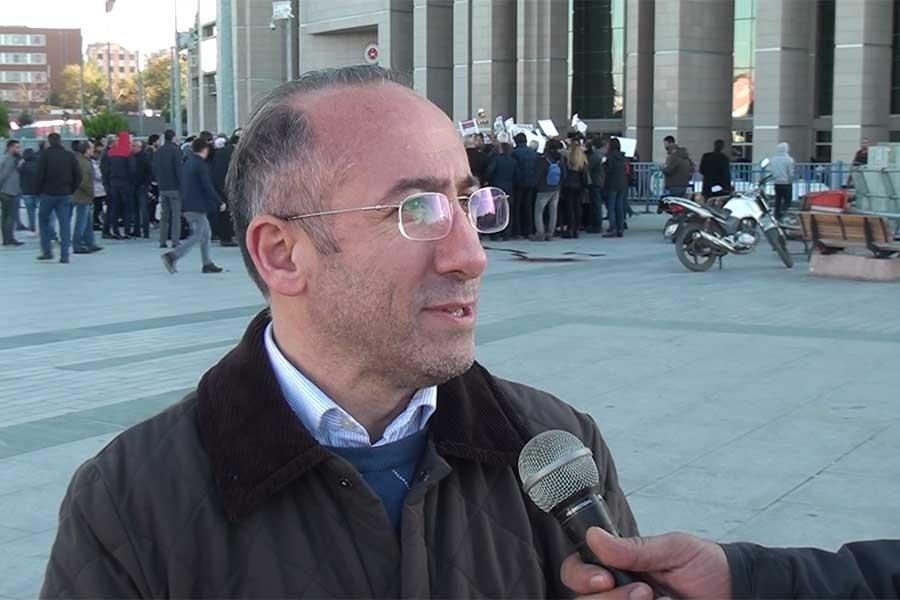 Gazeteci Aksoy için itiraz: Cezaevinde suçun vasfı değiştirilemez
