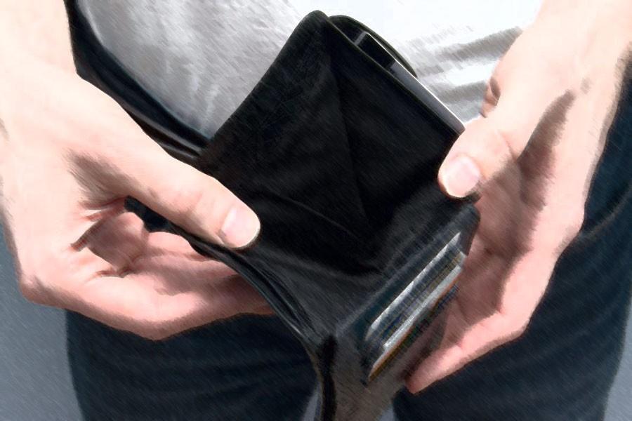 Asgari ücretli yüzde 4 yoksullaştı
