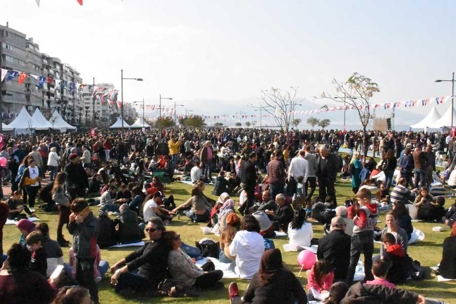 İzmir'de Boyoz Festivali