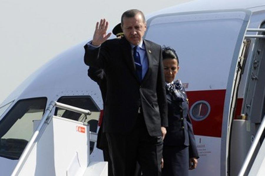 Cumhurbaşkanı Erdoğan, Rusya ve Kuveyt'e gidecek