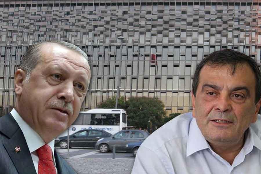 TMMOB: Erdoğan'ın tehditlerini şaşkınlıkla izledik