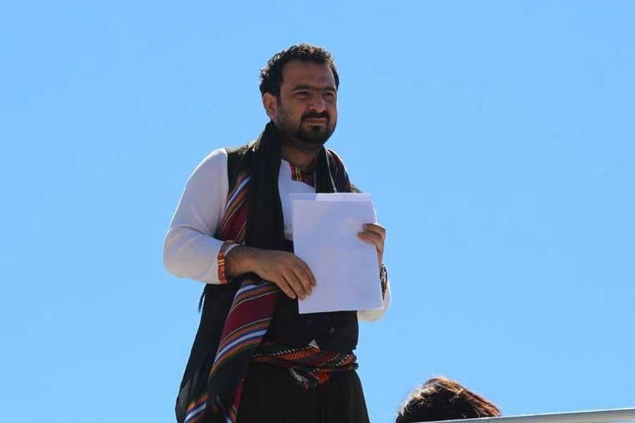 Fotoğraf çektiği için tutuklanan gazeteci tahliye oldu