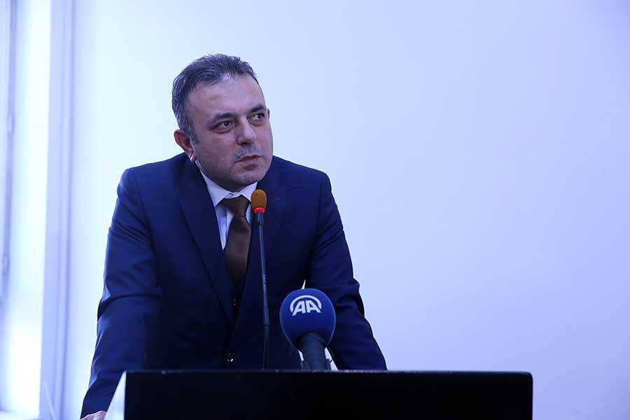 Sincan Belediye Başkanı AKP'li Murat Ercan oldu