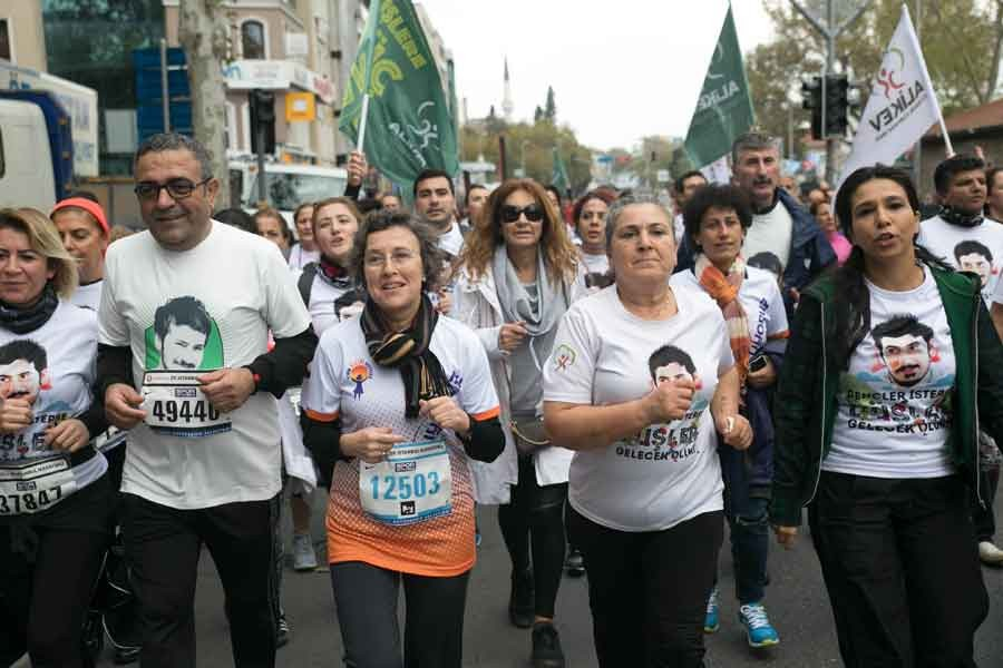 Nazlıaka, Ali İsmail Korkmaz yasağını Meclise taşıdı