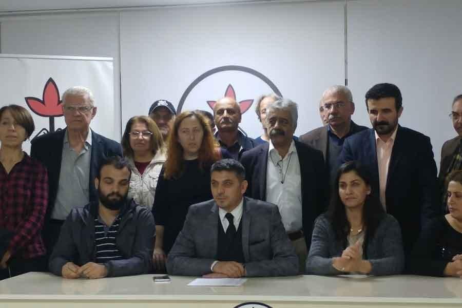 Adana'da 2 yılda 92 hak savunucusuna 100 soruşturma açıldı