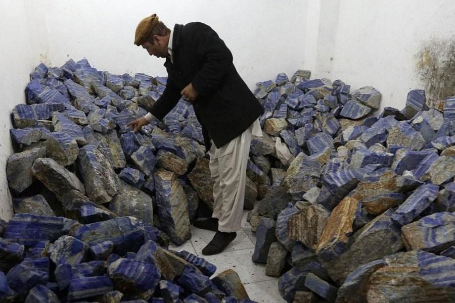 Trump, Afganistan'ın madenlerini de istiyor